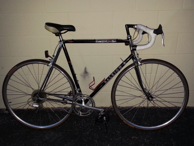 Raleigh prestige racing for Sharethis com https