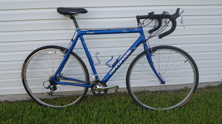 Cannondale t900 for Sharethis com https